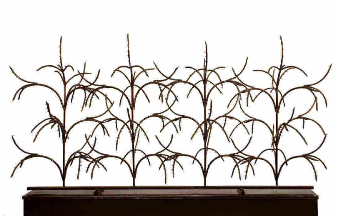 حفاظ شاخ گوزنی - صنایع فلزی آهن فراز