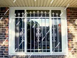 حفاظ پنجره 03