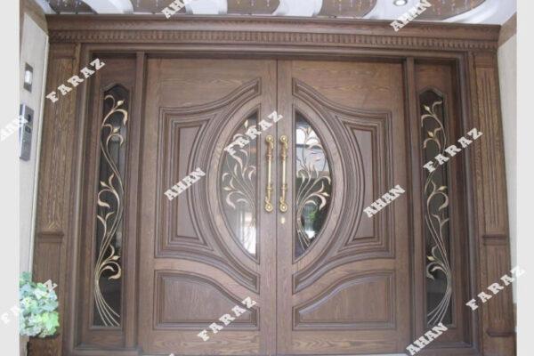 درب های لوکس 23