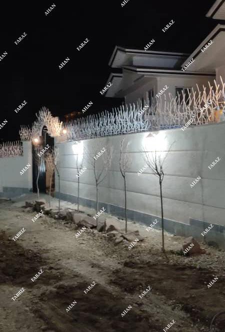 حفاظ شاخ گوزنی 05