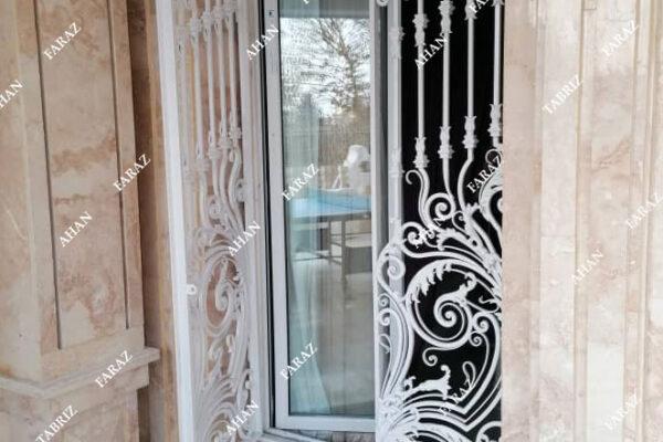 حفاظ پنجره کد 09